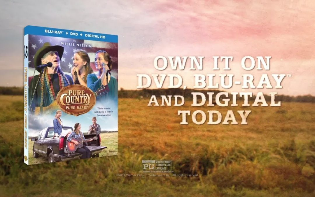 """Movie Pure Country Pure Heart Features """"Girl in a Pickup Truck"""""""